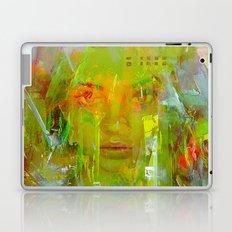 Senza una donna Laptop & iPad Skin