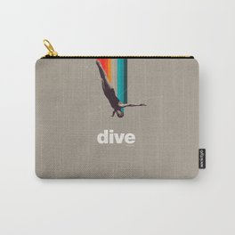 Dive Into My Soul Carry-All Pouch