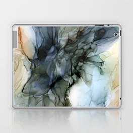 Southwestern Desert Abstract Landscape Inspired Laptop & iPad Skin