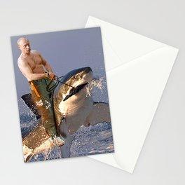 Vladimir Putin Funny Meme Stationery Cards