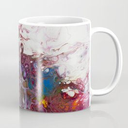 Unicorn Trails Coffee Mug