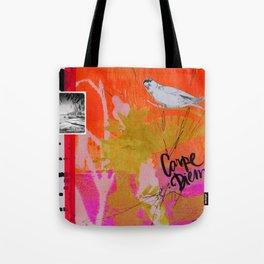 Cotica N°105 Tote Bag