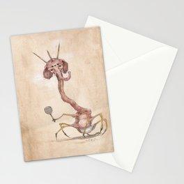 Spidephant Stationery Cards