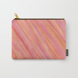 Saturn Pink Carry-All Pouch