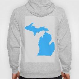 Michigan Football Hoody