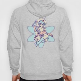 Space Babe Hoody