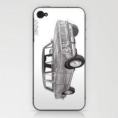 Lada 1500 iPhone & iPod Skin