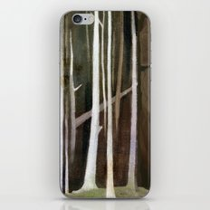 The Darkness iPhone & iPod Skin