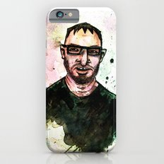 Lars Von Trier iPhone 6s Slim Case