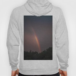 Sunset Rainbow Hoody