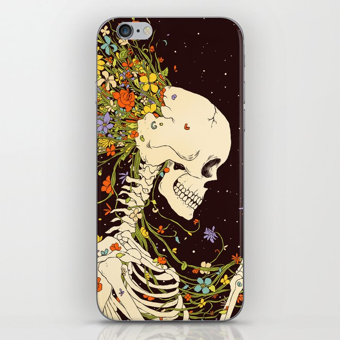 I Thought of the Life that Could Have Been iPhone Skin