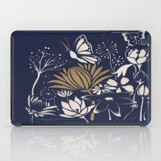 Butterflies iPad Case