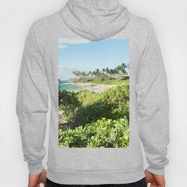 Mokapu Ulua Beach Wailea Maui Hawaii Hoody