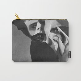 Eyes that lies Carry-All Pouch