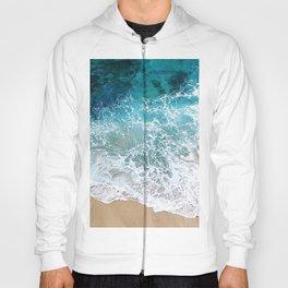 Ocean Waves I Hoody