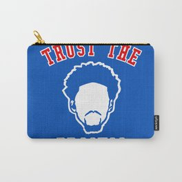 TRUST THE PROCESS Carry-All Pouch
