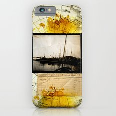 Ephemera 3 Slim Case iPhone 6s