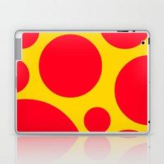 Mega Mushroom Laptop & iPad Skin