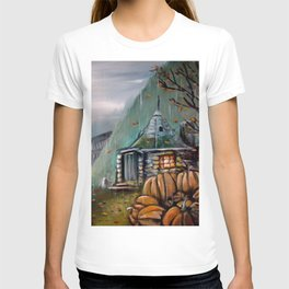 Gamekeeper's Autumn T-shirt