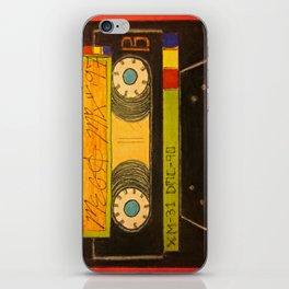 """It Ain't So Bad"" iPhone Skin"