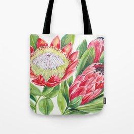 Acacia Garden Tote Bag