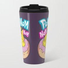 PokenomNOM Travel Mug