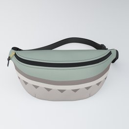 Jagged 5 Fanny Pack