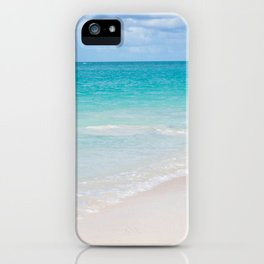Mystic Paradise iPhone Case