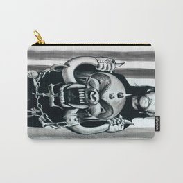 Motorhead Carry-All Pouch