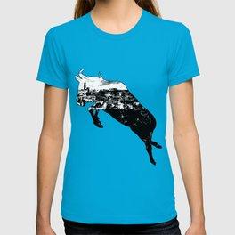 Matera - Sassi inOx T-shirt