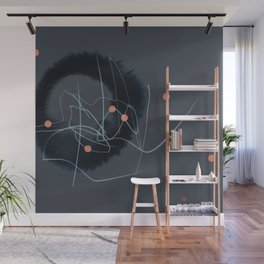 Out Of Chaos Wall Mural