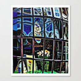 Occoquan series 6 Canvas Print