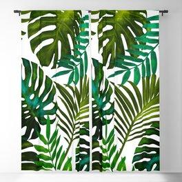 Tropical Dream || Blackout Curtain