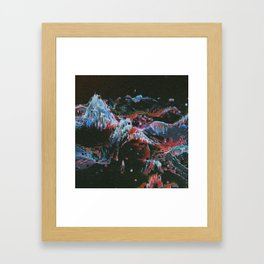 DYYRDT Framed Art Print