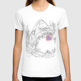 Ocean Reprise  T-shirt