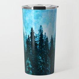 Moon Forest Travel Mug