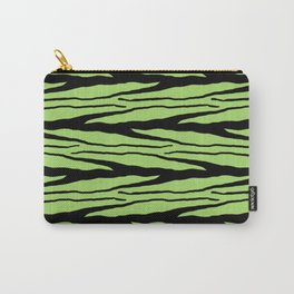 A New Wild - Green Carry-All Pouch