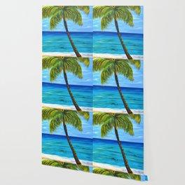 Maui Beach Day Wallpaper