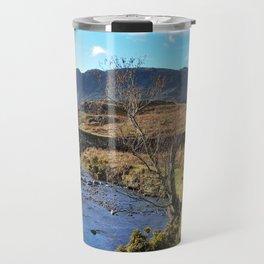 countess beck wastwater Travel Mug