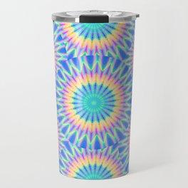 yoga 1 Travel Mug