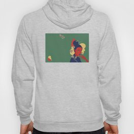 Abstractionism #8 Hoody