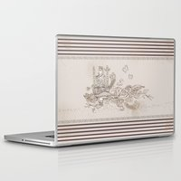 jack Laptop & iPad Skins featuring Jack by Hendry Lim