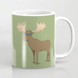 Mr. Moose Coffee Mug