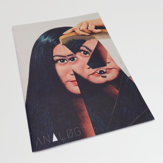 Analog Zine Editions