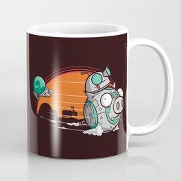 BB-Gir Coffee Mug