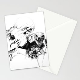 Signum Mortis Stationery Cards