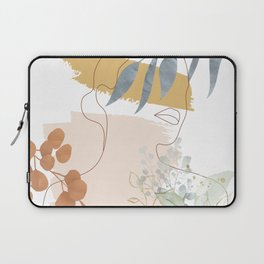 Line in Nature II Laptop Sleeve