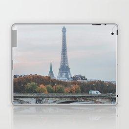 Paris, France II Laptop & iPad Skin