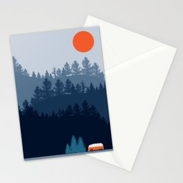 The Perfect Spot Stationery Cards