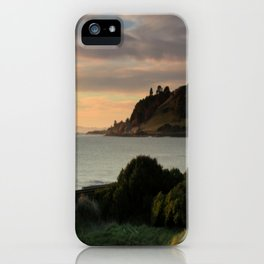 Tasmania - Australia iPhone Case